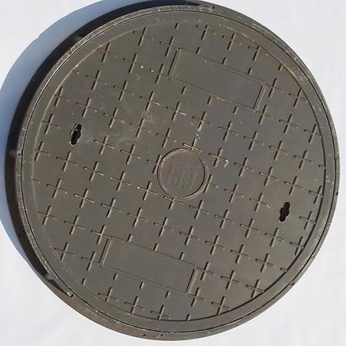 複合樹脂井蓋