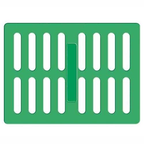 複合樹脂明溝蓋板